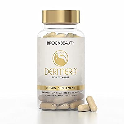 Dermera-Brock-Beauty-Skin-Vitamin-Capsules-60-Count