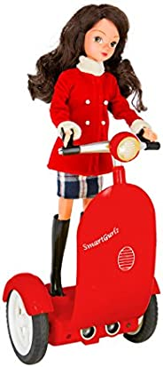 SmartGurlz Maria Doll with Siggy Coding Toys-- Coding for Beginners Coding Doll-- Fun to Learn STEM Educator-- Shark Tank Do