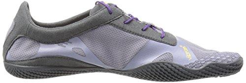 KSO Violett Outdoor Lavender Purple Fitnessschuhe Damen Purple Vibram Lavender Evo FiveFingers 6w1qBTnxE