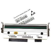 New 200dpi Print Head for Zebra S4m Printhead G41400m Compatible Printer