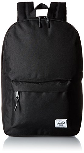 herschel-supply-co-classic-mid-volume-black-one-size