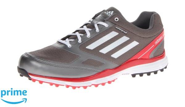 Adidas Adizero Sprintweb Running Shoes Sz 9.5