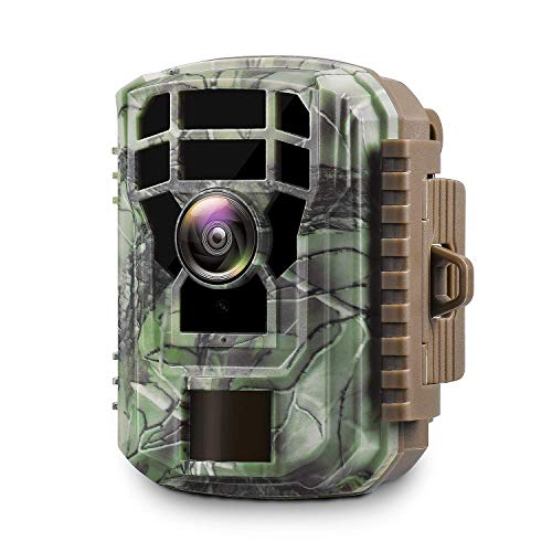 Campark Mini Trail Camera