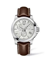 Mans watch R.LONGINES CAB.CONQUEST CR.ESF.PL.COR.M. L36604765