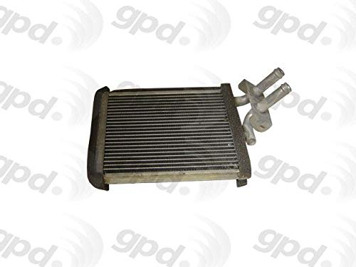Parts Panther OE Replacement for 1998-2000 Dodge Durango HVAC Heater Core (Base/R/T/SLT/SLT Plus/Sport)