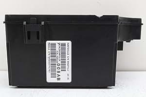 2013 dodge avenger fuse box diagram 08 dodge avenger fuse box 08 09 dodge avenger p68028008ab fuse box bcm body control ...