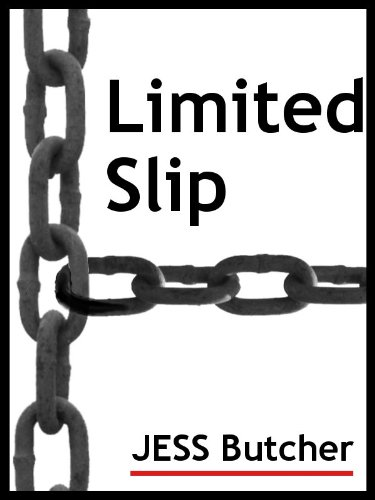 LIMITED Slip (Lexington Avenue Express Book 33)