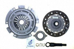 Sachs Disc Clutch - Sachs KF182-01 Clutch Kit