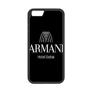 DIY Phone Cover Custom Armani For iPhone 6 Plus,6S 5.5 Inch NQ3143008