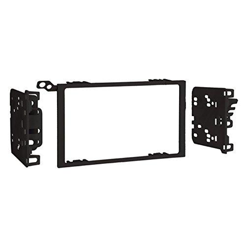 (Metra Double DIN Installation Multi-Kit for Select 90-up GM/Honda/Isuzu/Suzuki Vehicles 90-up)
