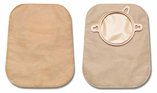 New Image Two-Piece Closed Pouches ( POUCH 2PC MINI CLSD NI 1 3/4