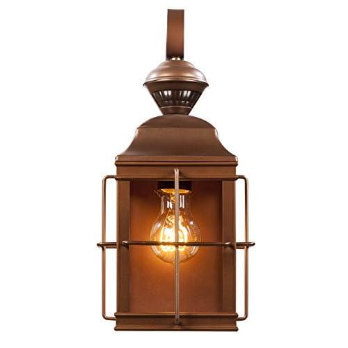 Cheap Heath/Zenith HZ-4144-AZ Heath Zenith New England Motion Security Light, Antique Bronze