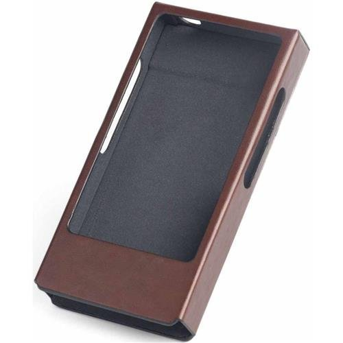 fiio-leatherette-case-for-x7-music-player-brown