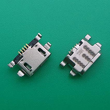 Amazon com: Gimax Mini Micro charging port USB Connector