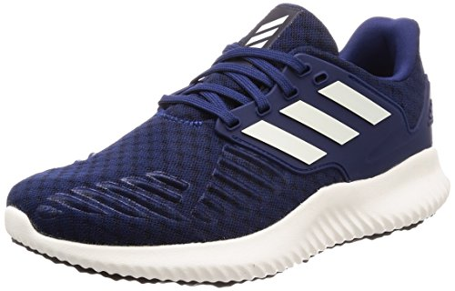 adidas Herren Alphabounce Rc 2 Laufschuhe Blau (Dark Blue/Cloud White/Dark Blue 0)