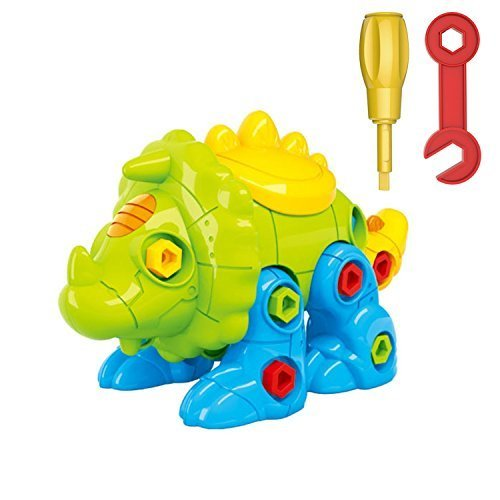 Buy stem toys for 4 year olds