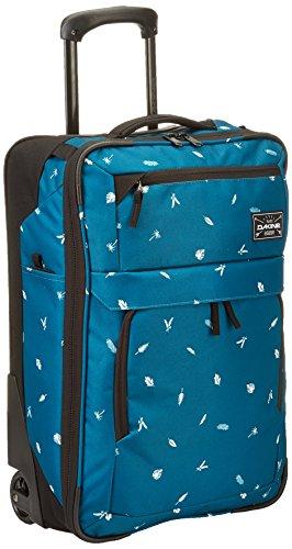 Dakine Unisex Carry On Roller 40L Bag, Dewilde, OS by Dakine