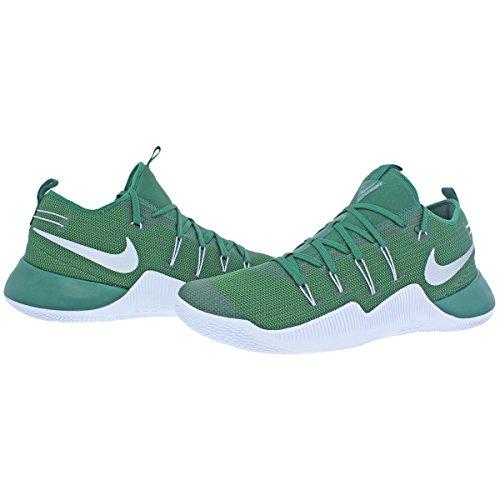 Basketballschuhe Damen TB Nike Green Silver White Metallic Gorge Hypershift AtqnfWxOna