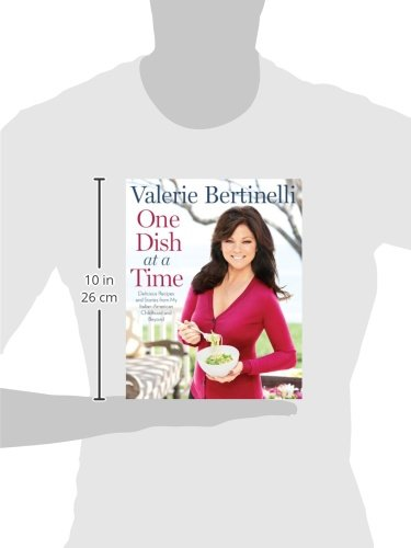One-Dish-at-a-Time-Delicious-Recipes-and-Stories-from-My-Italian-American-Childhood-and-Beyond