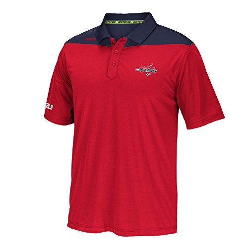 Washington Capitals Reebok NHL 2016 Center Ice