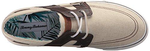 Tommy Bahama Men's Stripe Breaker Boat Shoe
