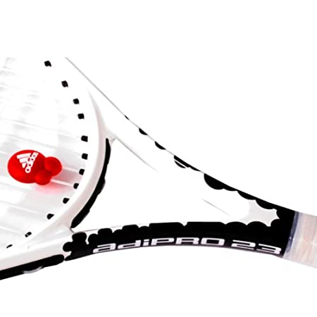 adidas Mini adipro23 Niños - Raqueta de Tenis encordada Tenis Raqueta Sport: Amazon.es: Deportes y aire libre