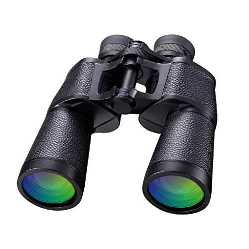 (Liutao Binoculars Standard 99 High Power HD 10X50wyj Night Vision Non-Infrared Binoculars Durable Binoculars)