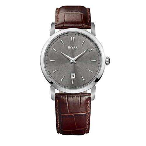 Hugo Boss Mens Analog Casual Quartz Watch (Imported) 1513090