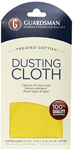 OrangeTag Ultimate One-Wipe?Dust Cloths (6)