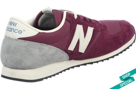 5 Balance U420SRDR 42 Herren U420 EU Sneaker New 0qwOdgO