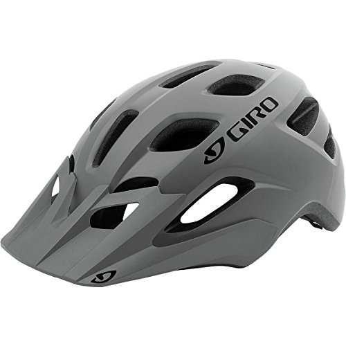 Giro Fixture MIPS Bike Helmet - Matte Grey (Specialized Mountain Helmet)