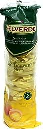 Delverde Egg Tagliatelle Nests 8.8 oz (Pack of 12)