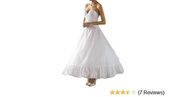 Full Bridal Ball Gown Slip Style 795 At Amazon Womens Clothing Store Apparel Half Slips