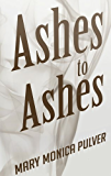 Ashes to Ashes (a Peter Brichter mystery)