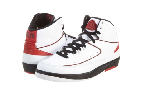 Nike Air Jordan 2 Retro Qf Hvid HT3csbK