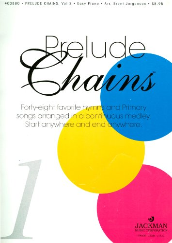 prelude chains - 1