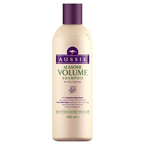 Aussie Shampoo Aussome Volume 500ml by Aussie