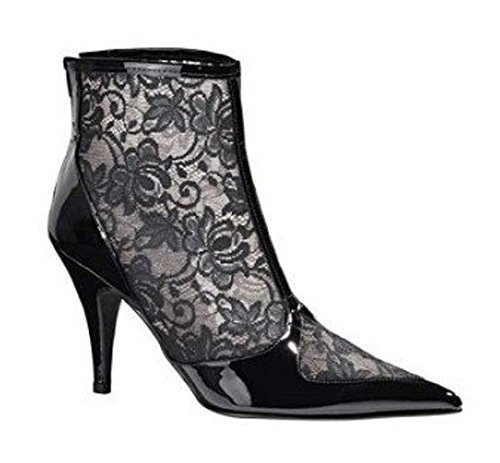 CHILLANY Stiefelette - Botas para mujer Noir - Noir