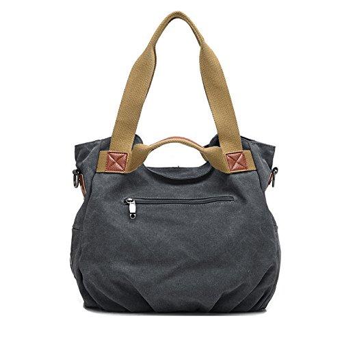 Tote Nere Viola Bag Ashdown Donne Per Le 7x76wFRq