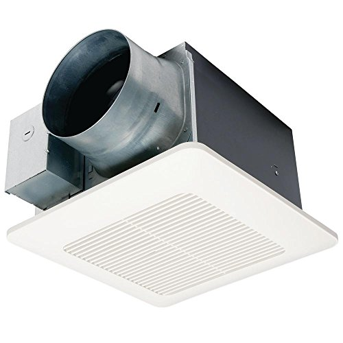 Panasonic fv 15vq5 whisperceiling 150 cfm ceiling mounted - Panasonic bathroom ventilation fans ...