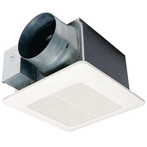 Panasonic fv 15vq5 whisperceiling 150 cfm ceiling mounted - Home depot panasonic bathroom fan ...