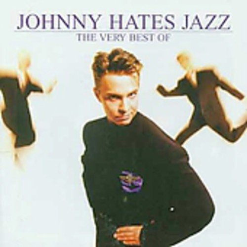 Johnny Hates Jazz - BACK TO THE 80
