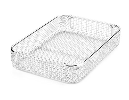 Key Surgical MT-8005 Mesh Tray with Drop