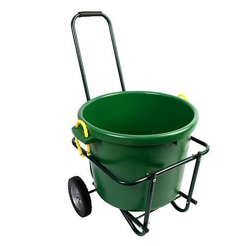 (Galaxy Products Bucket Cart for 40qt Muck Bucket )