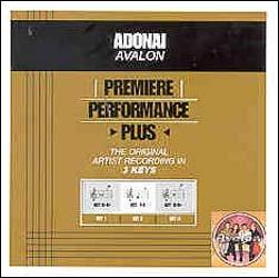Premiere Performance Plus - Adonai by EMI Group