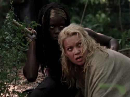 Walk With Me (The Walking Dead And Fear The Walking Dead)