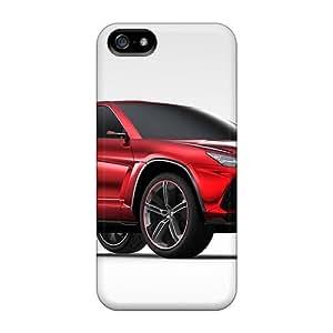 Faddish Lamborghini Urus Concept Case Cover For Iphone 5/5s