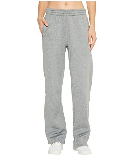Nike Womens Training Workout Athletic Pants Gray ()