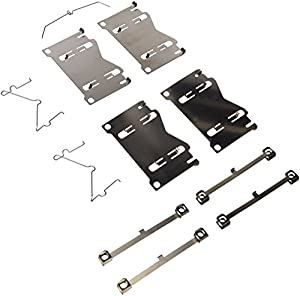 Beck Arnley 084-1563 Disc Brake Hardware Kit