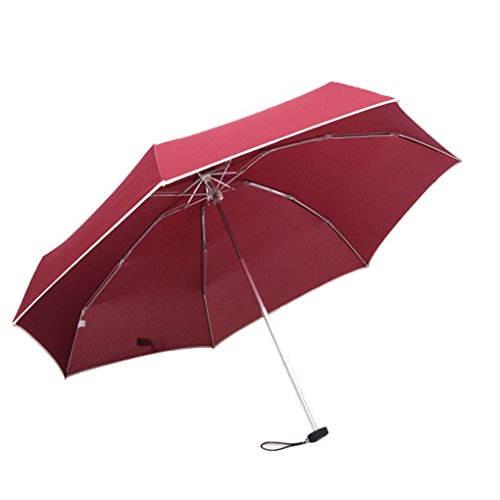 APAS Lightweight Windproof Unicolor Umbrella
